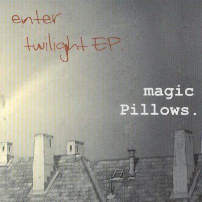 Enter Twilight EP
