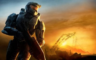 Wired Looks at Halo 3