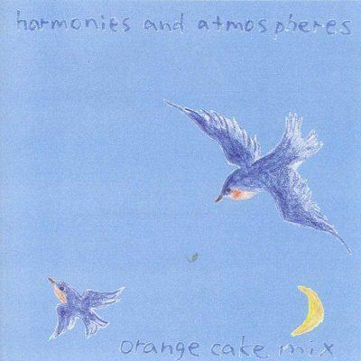 Harmonies and Atmospheres