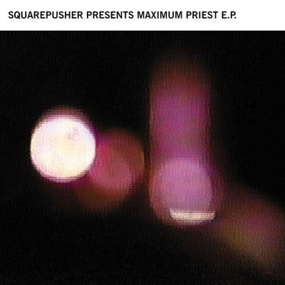 Maximum Priest EP