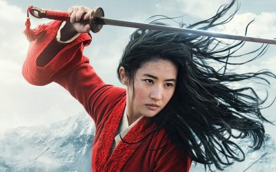 Review Round-Up: Niki Caro's Mulan