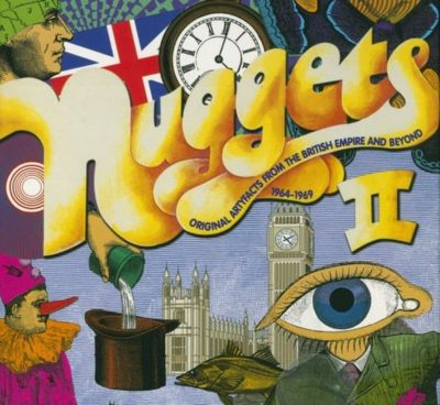 Nuggets 2: Original Artyfacts From the British Empire and Beyond