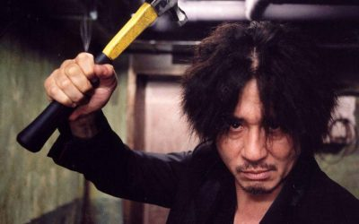 Scenes I Go Back To: <em>OldBoy</em>