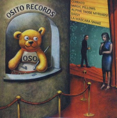 Osito Records Presents