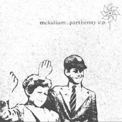 Parthenay EP