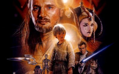 Yes, The Phantom Menace Really Is as Bad as You Remember