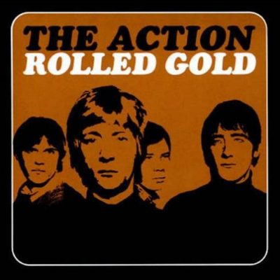 Rolled Gold