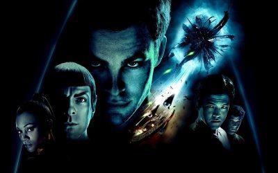 More Star Trek reactions