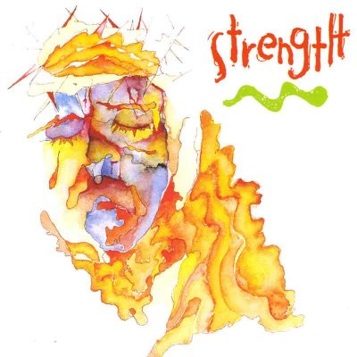 I'd Buy a 25th Anniversary Reissue of The Violet Burning's Strength in a Heartbeat