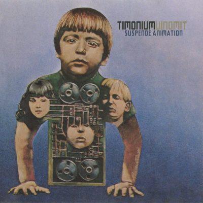 Suspende Animation - Timonium