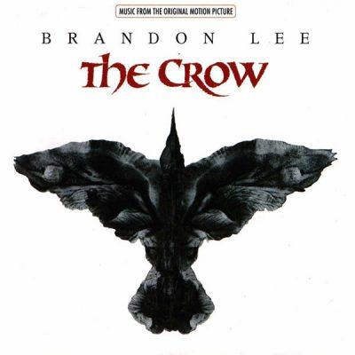 Crow Soundtrack - Various Artists