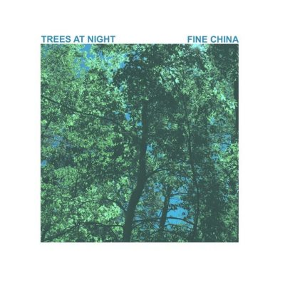 """Trees at Night"" by Fine China"
