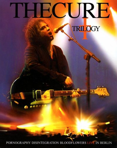 The Cure's Trilogy