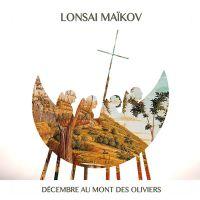 Décembre au Mont des Oliviers