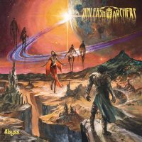 """""""Faster Than Light"""" by Unleash the Archers"""