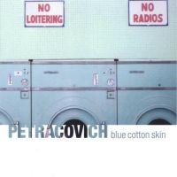 Blue Cotton Skin