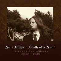 Death of a Saint