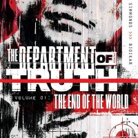The Department of Truth, Volume 1