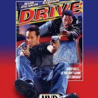 Mark Dacascos' Drive Is Getting the 4K Blu-ray Treatment