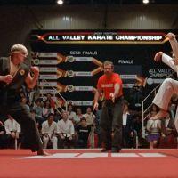 October 2019's Best Streaming Titles: Trainspotting, The Karate Kid, The Apostle, Naked Gun, Vertigo
