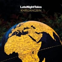 """""""Summer Madness"""" by Khruangbin"""