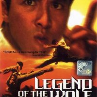 Legend of the Wolf