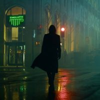 Neo Returns in the Trailer for The Matrix Resurrections