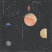 """Nonlin"" by Steve Hauschildt"