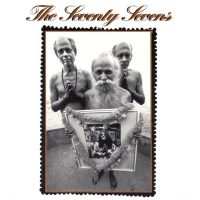 The Seventy Sevens are Reissuing Pray Naked