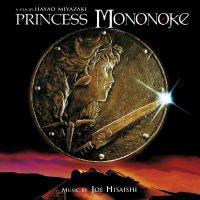 Princess Mononoke OST
