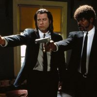 The Making of Pulp Fiction
