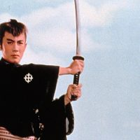 Staring Into the Sleepy Eyes of Death, An Unsung Samurai Cinema Classic