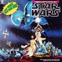 Osamu Shoji's Delightfully Weird and Funky Star Wars Soundtrack