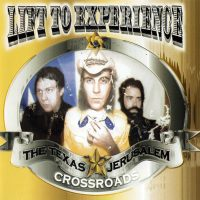 The Texas-Jerusalem Crossroads