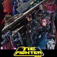 The Empire Destroys Some Rebel Scum in This Tie Fighter Fan Film