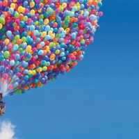 Pixar grants girl's dying wish to see Up