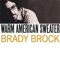 Warm American Sweater