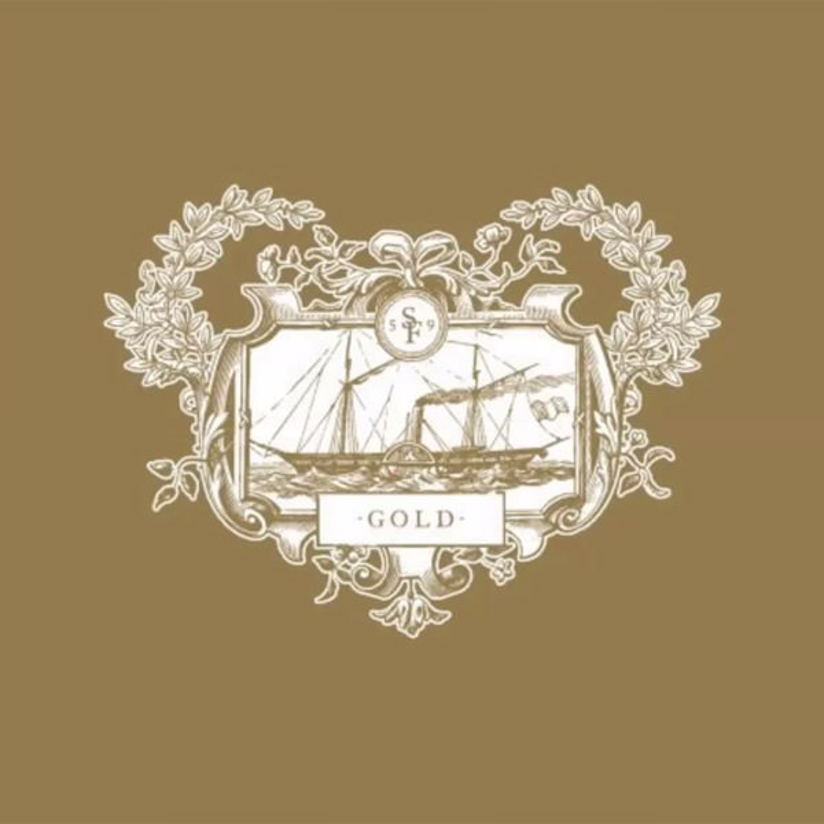 Gold, Starflyer 59