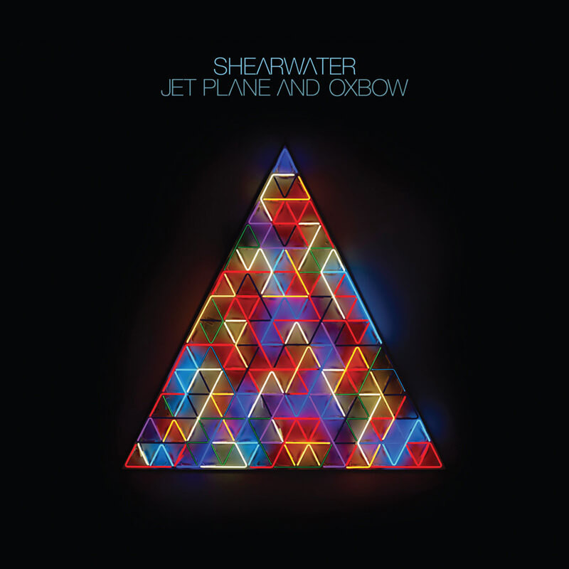 Jet Plane and Oxbow - Shearwater