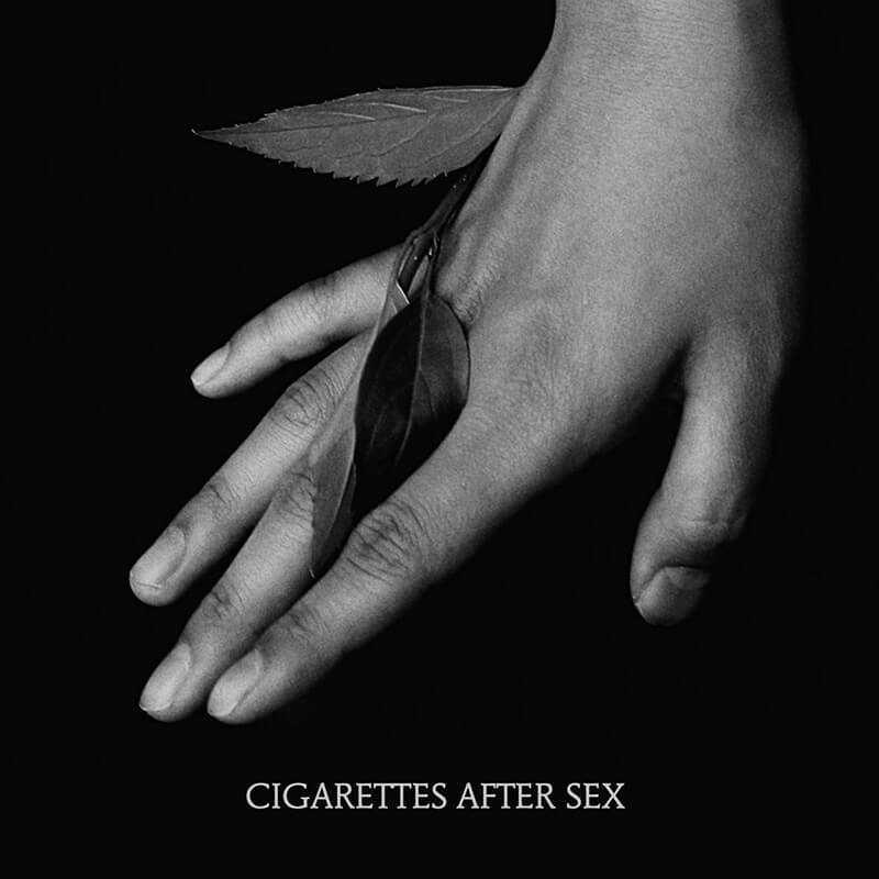 K - Cigarettes After Sex