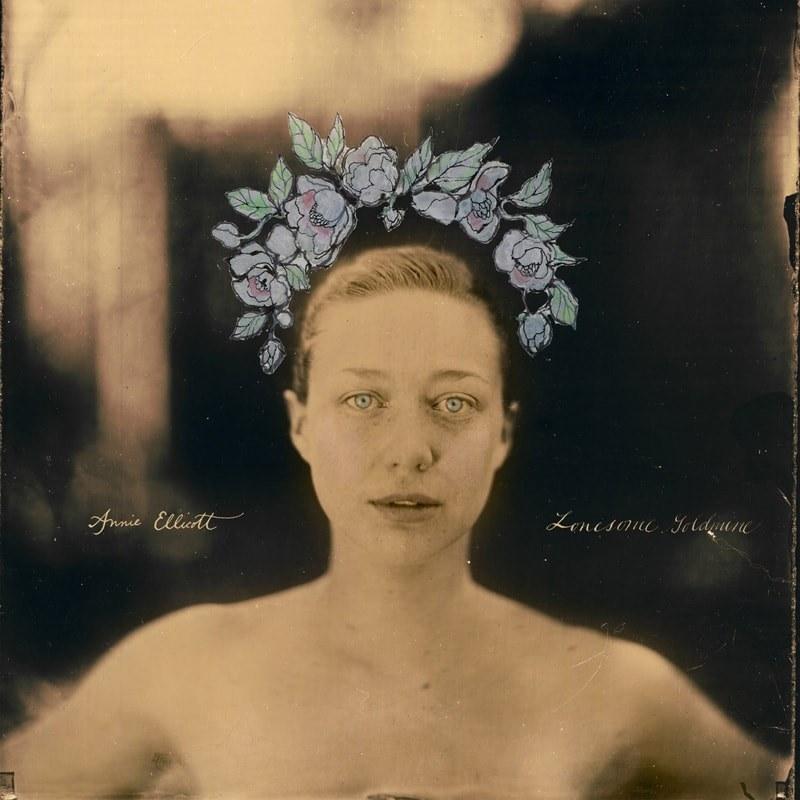 Lonesome Goldmine - Annie Ellicott