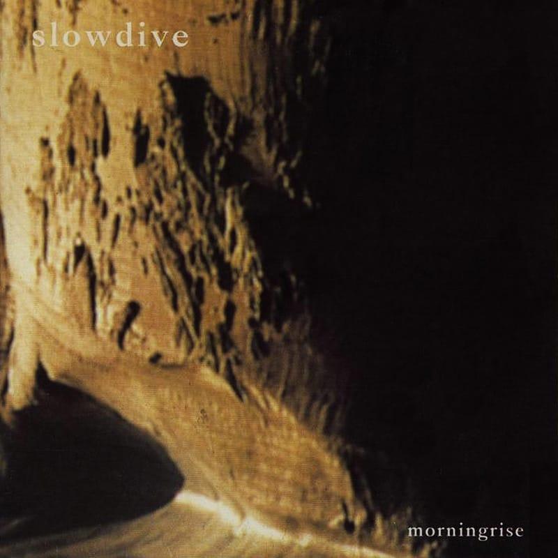 Morningrise EP - Slowdive