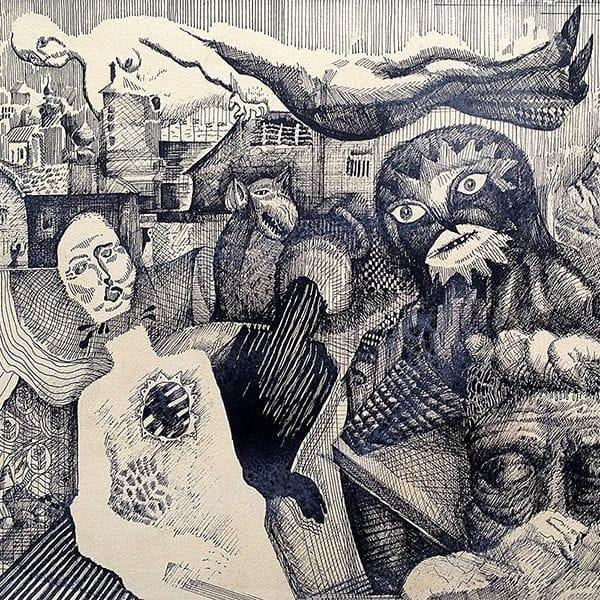Pale Horses, mewithoutYou