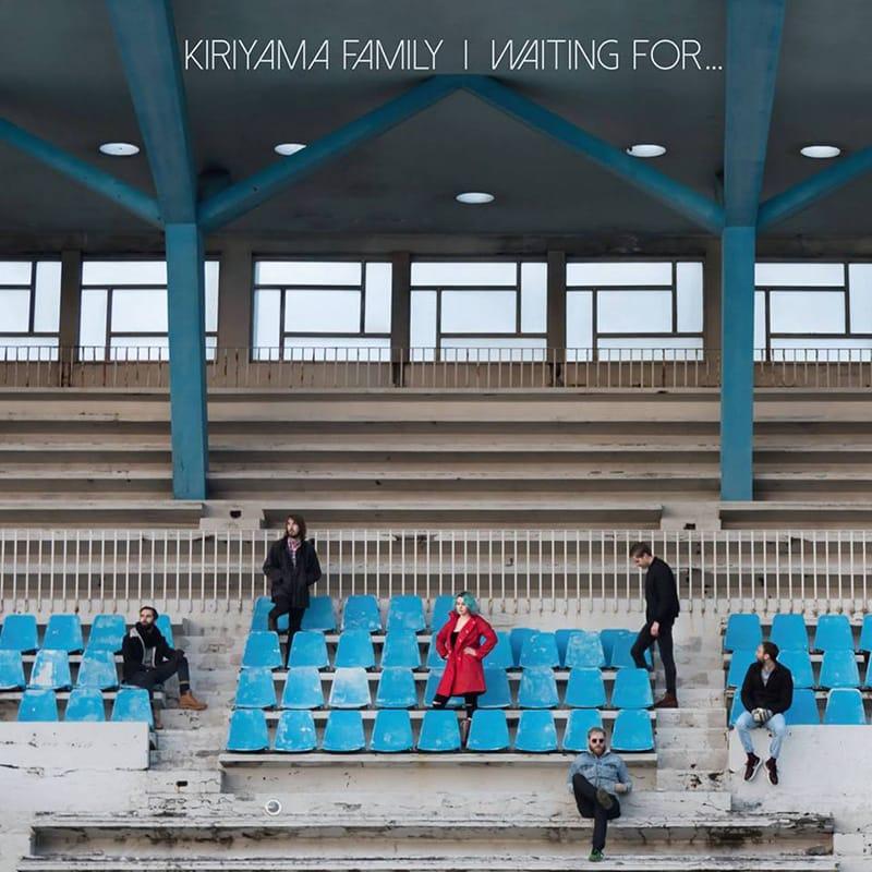 Waiting For - Kiriyama Family