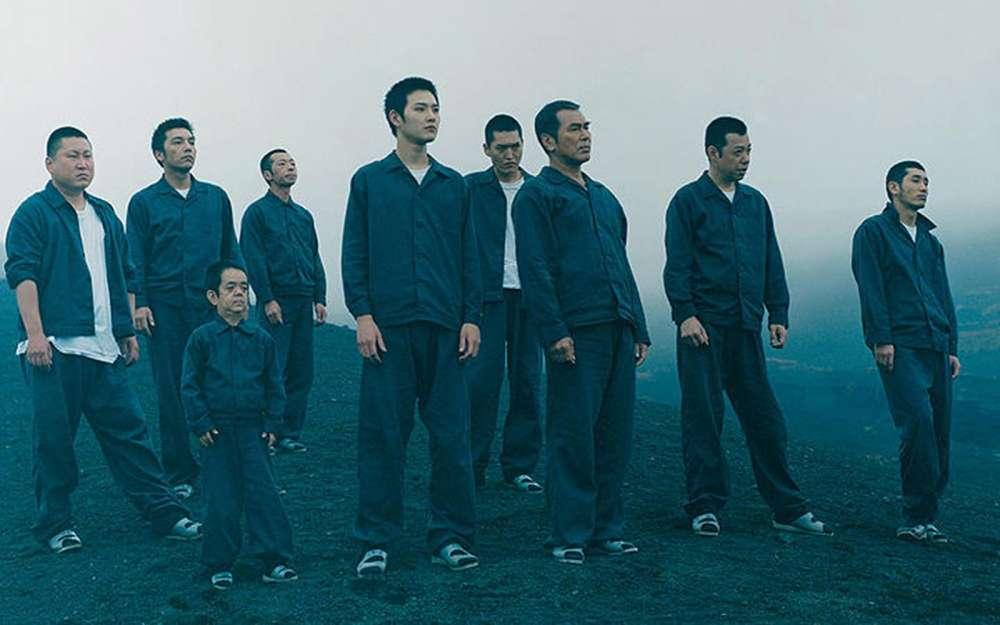 9 Souls, Toshiaki Toyoda