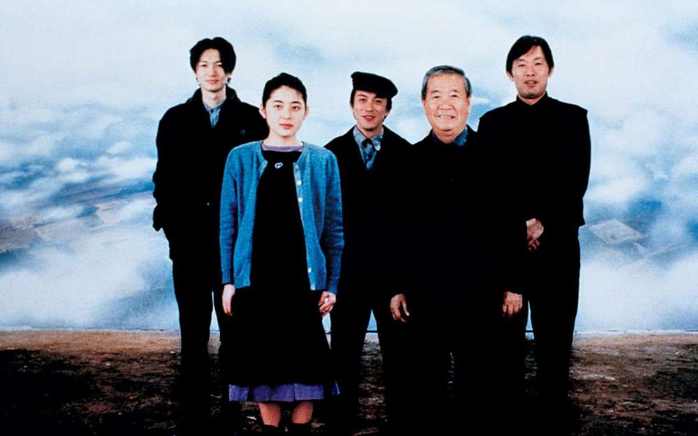 After Life - Hirokazu Koreeda