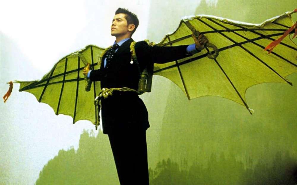 The Bird People in China - Takashi Miike