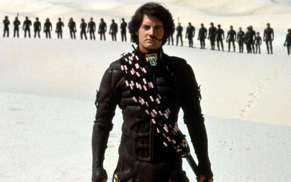 Dune - David Lynch