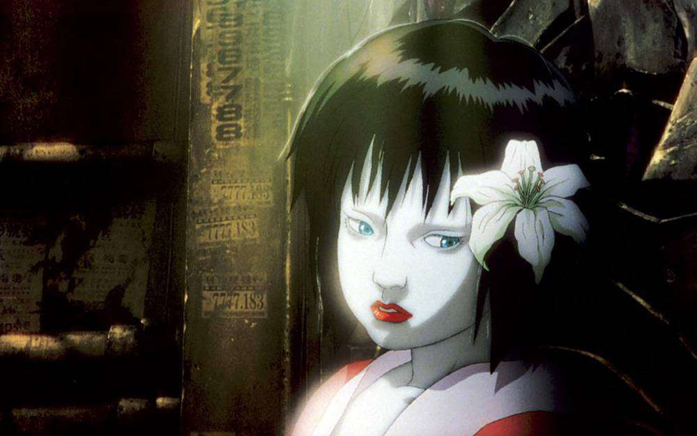 Ghost in the Shell 2: Innocence - Mamoru Oshii