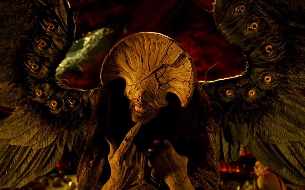 Hellboy 2 - Guillermo del Toro